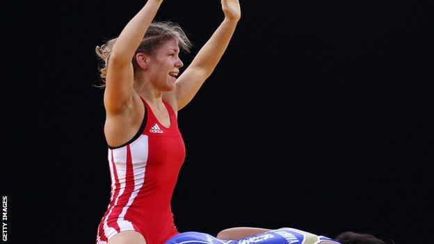 Olga Butkevych