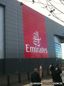 Emirates Arena