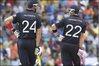 Kevin Pietersen, Craig Kieswetter, England