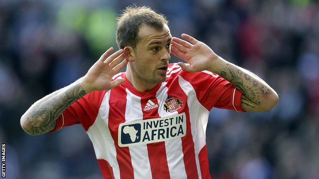 Steven Fletcher