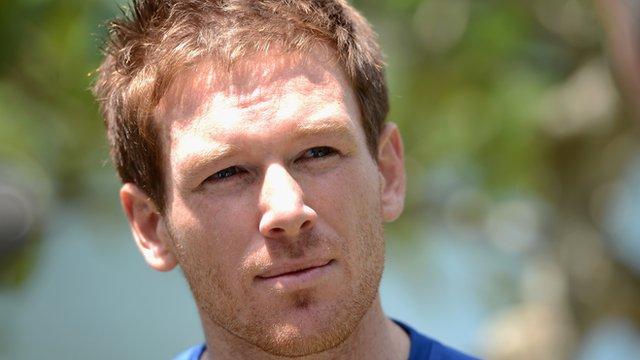 Bbc sport world t20 cricket eoin morgan believes england can beat