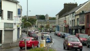 Ballynahinch
