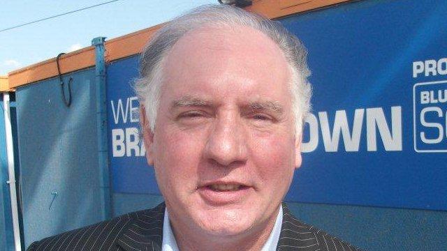 Alan Devonshire