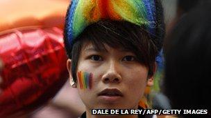 LGBT Pride, hong kong