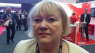 Ann Leedham