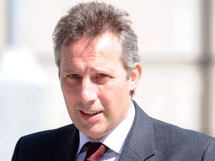 Ian Paisley jr