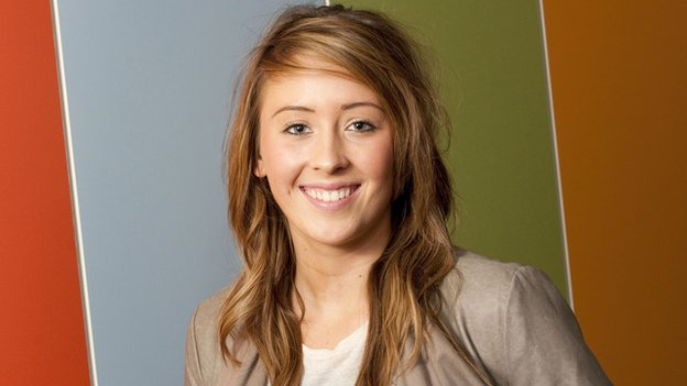 Jade Jones, BBC Wales Unsung Hero ambassador