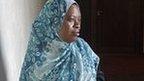 Rehema Nzige at Bagamoyo arts institute