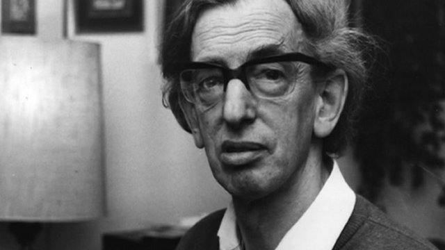 Eric Hobsbawm (BBC News UK)