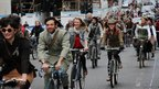 The Harris Tweed Ride Glasgow
