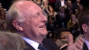 Neil Kinnock