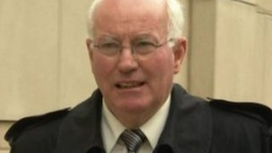 Fr Peter Donnelly