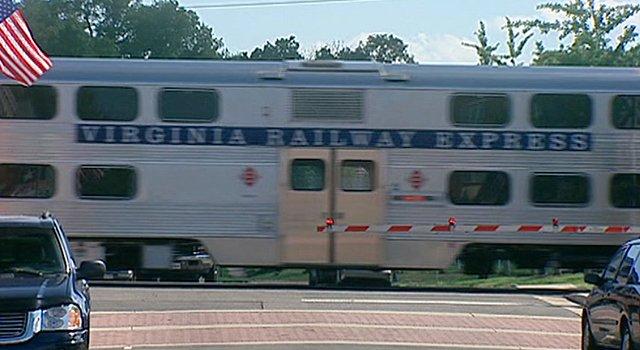Virginia train