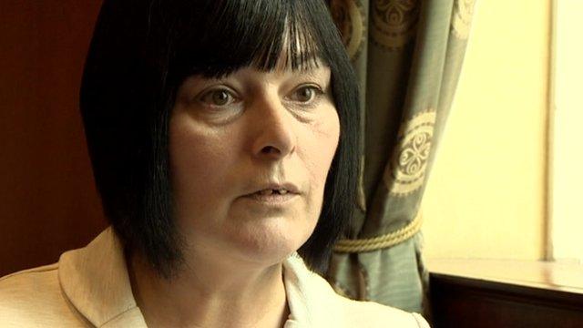Helen Stockford