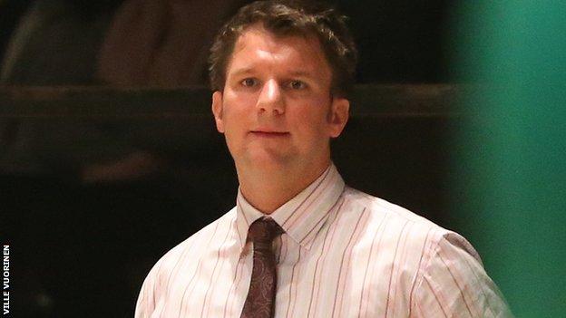Gavin Love