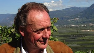 Alios Lageder