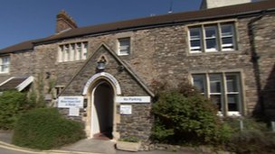 Clevedon Community Hospital