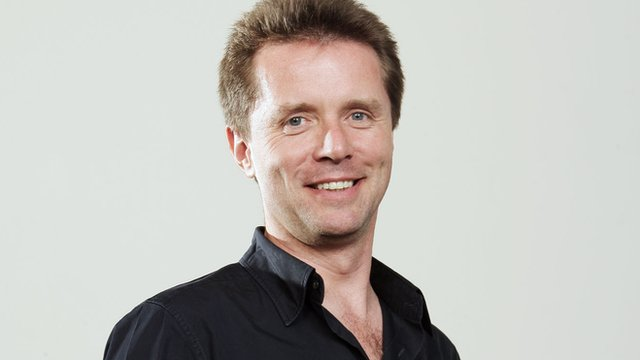 Nicky Campbell