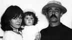 Jeff Keen's family