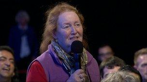 Eileen Warham