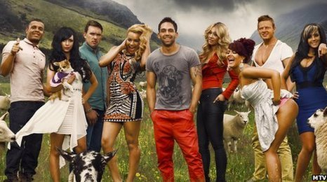 MTV is defending its new reality TV show The Valleys saying it is
