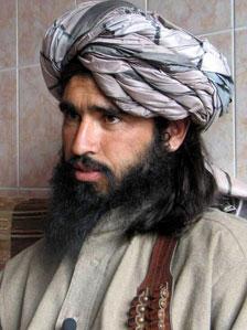 Nek Mohammad