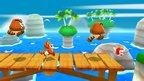 Still from Super Mario 3D Land