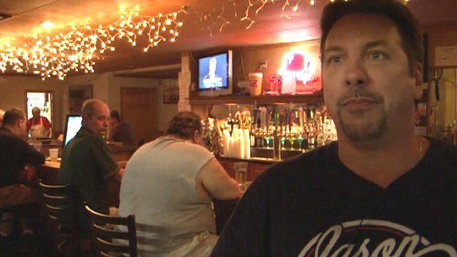 Bar in Levittown, Pennsylvania