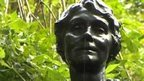Emmeline Pankhurst statue