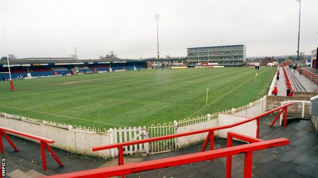 Wakefield&#039;s Rapid Solicitors Stadium
