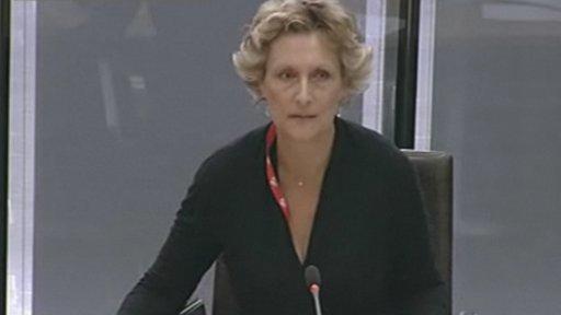 Adele Baumgardt