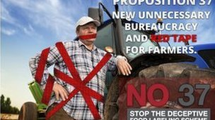 No campaign red tape picture