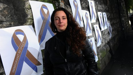 Tania Bruguera