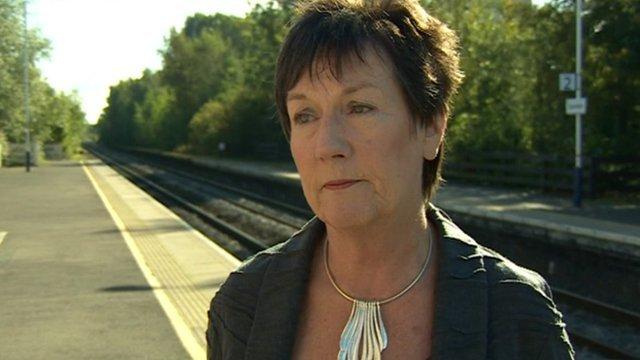 Pauline Latham