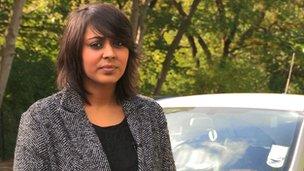 Sheila Kaur-Patel
