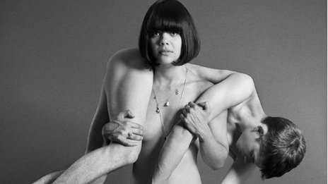 Bat for Lashes The Haunted Man album