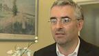 Human rights lawyer John Scott