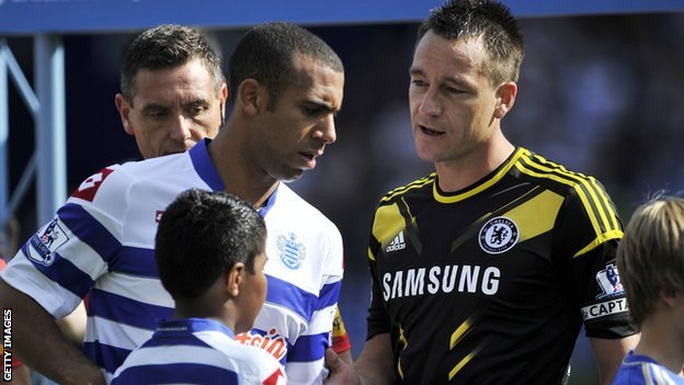 Ferdinand and Terry