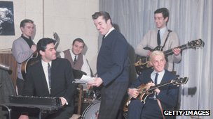 Joe Meek and the Tornados