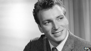 Frank Ifield in 1959
