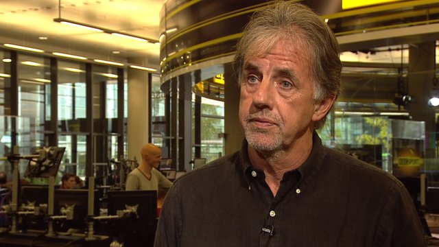BBC Sport football expert Mark Lawrenson