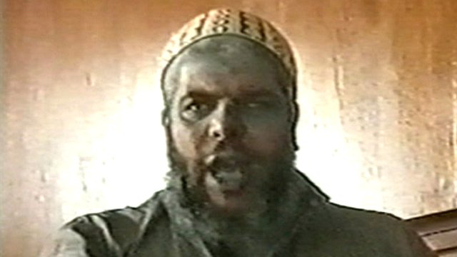 Abu Hamza al-Masri