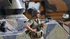 Turkey 'in new Syria retaliation'