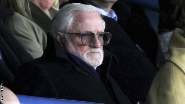 Ken Bates