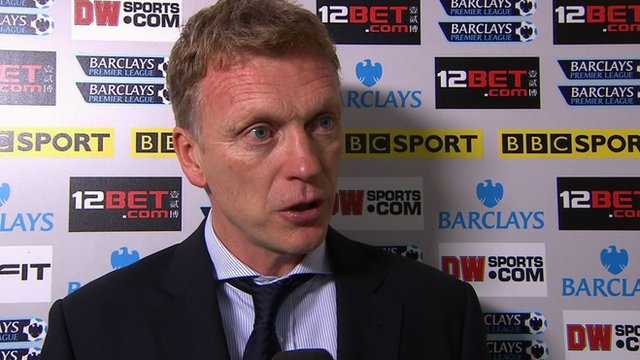 David Moyes