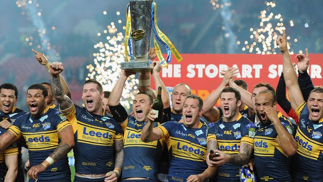 Leeds Rhinos