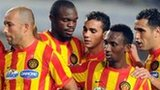 Esperance, Champions League holders
