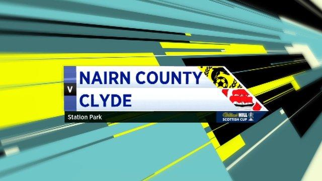 Highlights - Narin 3-2 Clyde