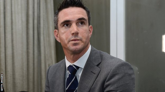 Kevin Pietersen