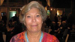 Janet Biggen